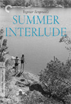 Summer Interlude - Criterion Collection (DVD - SONE 1)