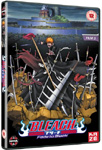 Bleach The Movie 3 - Fade To Black (UK-import) (DVD)