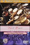 Neil Peart - Work In Progress (DVD - SONE 1)