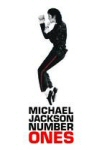 Michael Jackson - Number Ones (UK-import) (DVD)