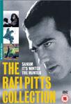 The Rafi Pitts Collection (UK-import) (DVD)