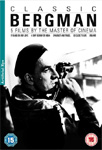 Classic Bergman - 5 Films By The Master Of Cinema (UK-import) (DVD)