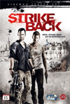 Strike Back - Sesong 1 (DVD)