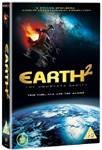 Earth 2 - The Complete Series (UK-import) (DVD)