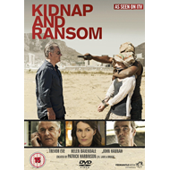 Kidnap And Ransom (UK-import) (DVD)