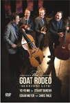 Yo-Yo Ma - The Goat Rodeo Sessions Live (DVD)