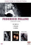 Federico Fellini - Director's Collection (DVD)