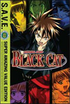 Black Cat (DVD - SONE 1)