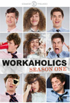 Workaholics - Sesong 1 (DVD - SONE 1)