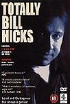 Bill Hicks - Totally Bill Hicks (UK-import) (DVD)