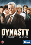 Dynastiet - Sesong 8 (DVD)