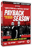 Payback Season (UK-import) (DVD)