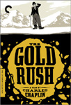 The Gold Rush - Criterion Collection (DVD - SONE 1)