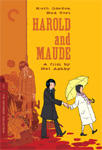 Harold & Maude - Criterion Collection (DVD - SONE 1)