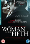 The Woman In The Fifth (UK-import) (DVD)