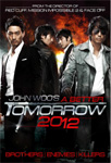 A Better Tomorrow (UK-import) (DVD)