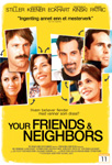 Your Friends And Neighbors (DVD)