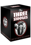 The Three Stooges - The Ultimate Collection (DVD - SONE 1)