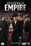 Boardwalk Empire - Sesong 2 (DVD)