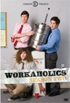 Workaholics - Sesong 2 (DVD - SONE 1)