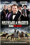 Bad Blood: Hatfields & McCoys (DVD - SONE 1)