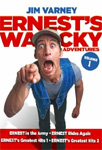 Ernest's Wacky Adventures - Vol.1 (DVD - SONE 1)