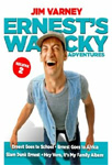 Ernest's Wacky Adventures - Vol.2 (DVD - SONE 1)