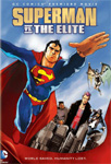 Superman Vs. The Elite (DVD - SONE 1)