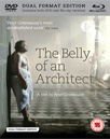 Belly Of An Architect (UK-import) (Blu-ray + DVD)
