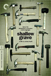Shallow Grave - Criterion Collection (DVD - SONE 1)
