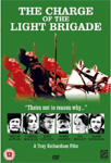 The Charge Of The Light Brigade (UK-import) (DVD)