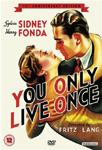 You Only Live Once - 75th Anniversary Edition (UK-import) (DVD)