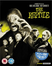 The Reptile (UK-import) (Blu-ray + DVD)