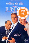 Junior (UK-import) (DVD)