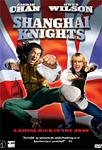 Produktbilde for Shanghai Knights (UK-import) (DVD)