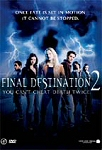 Final Destination 2 (UK-import) (DVD)