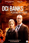 DCI Banks - Playing With Fire (DVD)