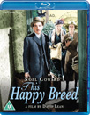 This Happy Breed (UK-import) (Blu-ray + DVD)