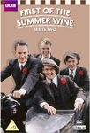 First Of The Summer Wine - Sesong 2 (UK-import) (DVD)