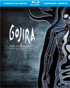 Gojira - The Flesh Alive (Blu-ray + CD)