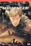 Jeanne D'Arc - The Messenger (DVD - SONE 1)
