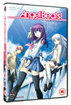 Angel Beats - The Complete Series (UK-import) (DVD)