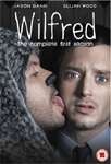 Wilfred - Sesong 1 (UK-import) (DVD)
