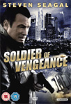Soldier Of Vengeance (UK-import) (DVD)