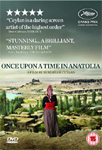 Once Upon A Time In Anatolia (UK-import) (DVD)