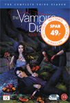 Produktbilde for The Vampire Diaries - Sesong 3 (DVD)