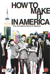 How To Make It In America - Sesong 2 (UK-import) (DVD)