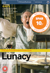 Produktbilde for Lunacy (UK-import) (DVD)