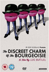 The Discreet Charm Of The Bourgeoisie (UK-import) (DVD)