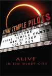 Stone Temple Pilots - Alive In The Windy City (UK-import) (DVD)